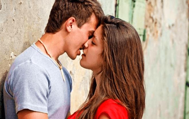 Как правильно целоваться с партнером
