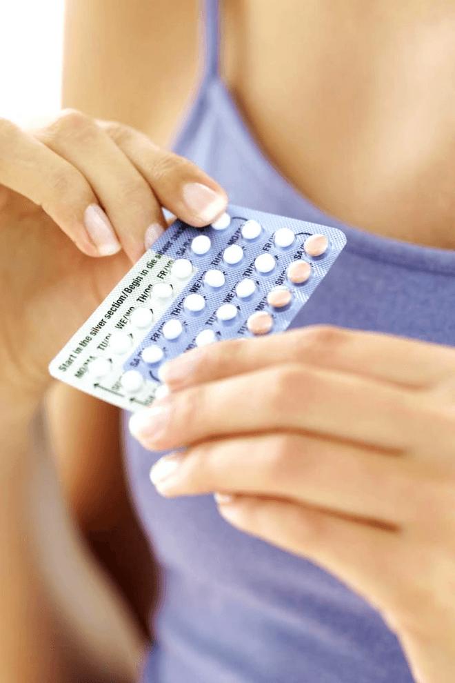 Методы экстренной конрацепции