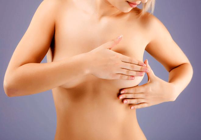 Почему болит грудь: причины, диагностика и лечение