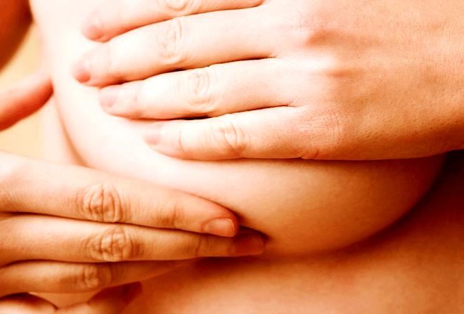 Лечение трещин сосков