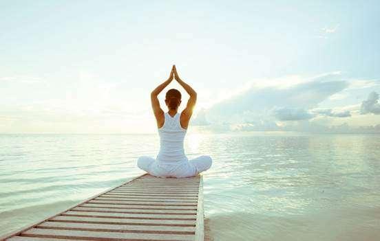 пользы йоги для женского организма
