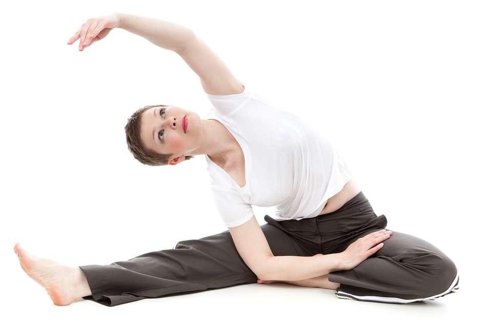 Вумбилдинг - упражнения для женских интимных мышц